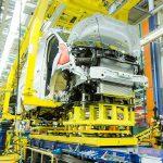 Ford Transit стал «еще более российским»