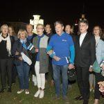 В Таллине на горке Харью пройдёт совместное пение эстонского гимна