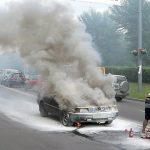 Как антифриз может стать неожиданной причиной возгорания автомобиля