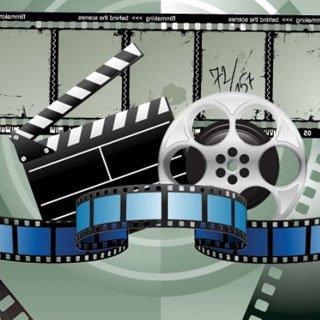 В эстонской столице под открытым небом бесплатно покажут кино