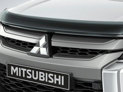 Mitsubishi в России начала выдавать автокредиты онлайн