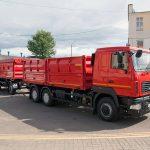 Руководство МАЗа увольняет противников Лукашенко