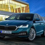 Skoda объявляет большие скидки на покупку машин в России