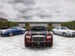 В июле россияне скупали Rolls-Royce, Bentley и Mercedes-Maybach