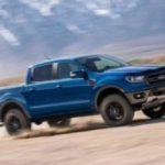 В компании Ford раскрыли подробности о новом компактном пикапе Ford Maverick