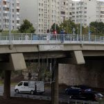 После реконструкции в Таллине открылся для движения мост через Лаагна теэ