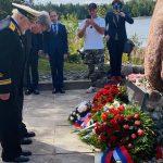 Посольство РФ в Эстонии: о 79-й годовщине прорыва кораблей Балтфлота из Таллина в Кронштадт