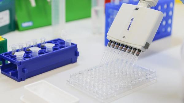 В России завершены клинические испытания второй вакцины от