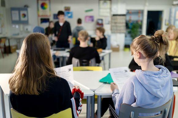 Родители финских школьников просят не сокращать преподавание русского языка