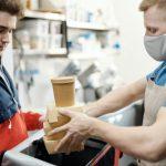 В Эстонии снизилась доля людей, считающих коронавирус опасным