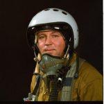 Памятную доску в честь советского лётчика установили в Италии