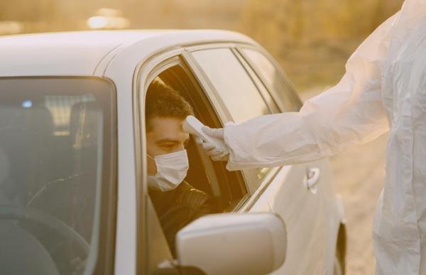 Число желающих сдать тест на коронавирус бьет рекорды