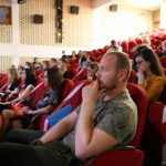 «Любовь спасет мир». Молодежная конференция соотечественников в Софии