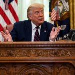 Трамп обвинил вдову Стива Джобса в растрате унаследованных денег на фейки