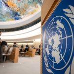 ООН потребовала дополнительную информацию по ситуации с водой в Крыму