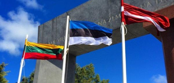 Страны Балтии расширили санкции в отношении режима А. Лукашенко