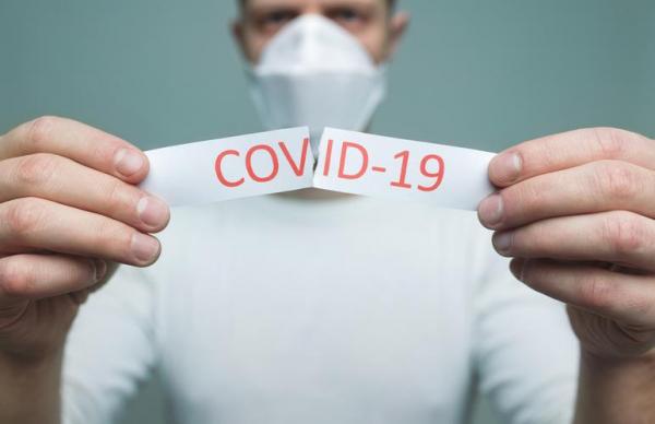 Тест 22 человек на коронавирус оказался положительным