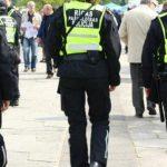 30-летний полицейский лишился возможности ходить – полиция просит помощи