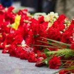 Память героев авиаполка «Нормандия — Неман» почтили во Франции