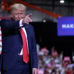 Смерть открыла США дорогу к победе Трампа — или к гражданской войне