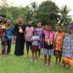 Первые православные в Папуа-Новой Гвинее