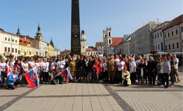 «Встречи друзей России» станут в Словакии традиционными