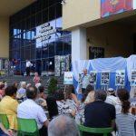 Театр на Таганке на гастролях в Болгарии: 45 лет спустя