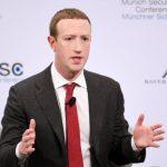 Цукерберг предупредил об угрозе беспорядков США после президентских выборов