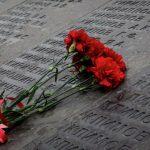 Памятник советским воинам осквернили в Литве