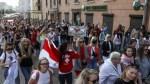 Более 200 белорусов получили разрешение на въезд в Литву по гуманитарным причинам - МВД