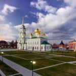 500-летие Тульского кремля отмечают концертами, спектаклями и фестивалями