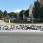 Отремонтировать улицу Бривибас с первого раза не получилось