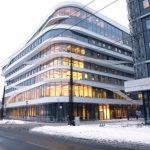 Для Латвийского университета построят еще несколько зданий