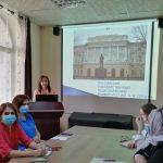 Вопросы преподавания русского языка как иностранного обсудили в Вифлееме