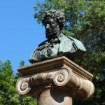 В Кишиневе отмечают 200-летие приезда Пушкина в Молдавию