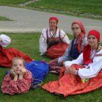 Жителей Вильнюса приглашают на праздник русской культуры
