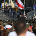 Лавров сообщил о находящихся в Белоруссии 200 экстремистах с Украины