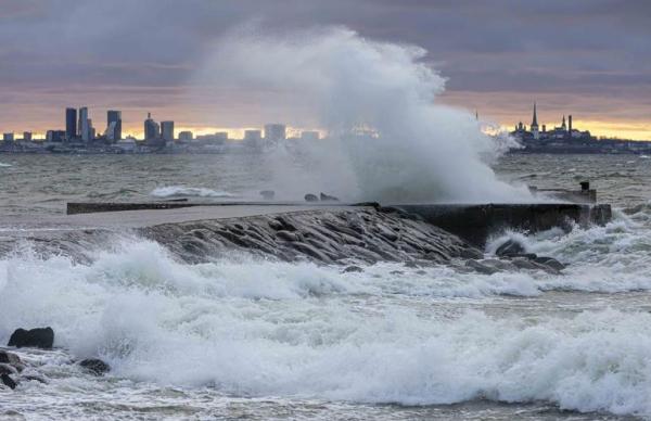 Будьте осторожны: синоптики предупреждают о сильном ветре