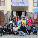 Юные соотечественники в Грузии отдохнули в летнем лагере