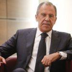Сергей Лавров: Запад «морочит голову» Москве в ситуации с Алексеем Навальным