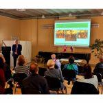 РЦНК в Копенгагене подвел итоги пятилетней работы