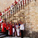 День русской культуры провели в Хорватии