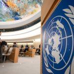 ООН запросила дополнительную информацию по ситуации с водой в Крыму