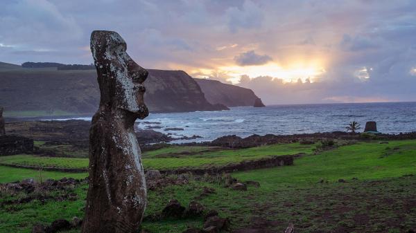Раскрыта тайна гибели цивилизации острова Пасхи