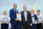 ВКС выстраивает партнёрские отношения с Ростовским движением «Синергия талантов»