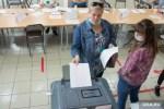 В России состоялось трехдневное голосование