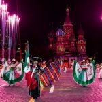 Зарубежные артисты направили приветствия фестивалю «Спасская башня»
