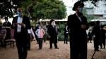 Sky News: Израиль первым в мире возобновляет национальный карантин