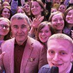 Свыше 100 тыс. студентов ожидают въезда в РФ