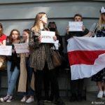 Правительство профинансирует обучение 100 белорусов в вузах Литвы – министерство